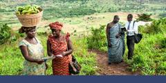 Jehova siene Zeijen räden en Ghana met aundre äwa de goode Norecht