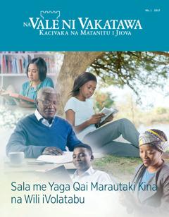 Na Vale ni Vakatawa Nb. 1 2017 | Sala me Yaga Qai Marautaki Kina na Wili iVolatabu
