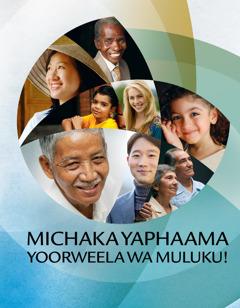 Michaka Yaphaama Yoorweela wa Muluku!
