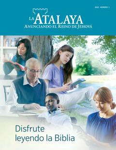 Wuj La Atalaya, 2017, número 1| Kariq kikotemal ruk' usik'ixik uwach ri Biblia