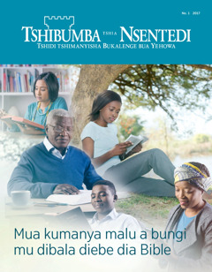 Tshibumba tshia Nsentedi No. 1 2017 | Mua kumanya malu a bungi mu dibala diebe dia Bible