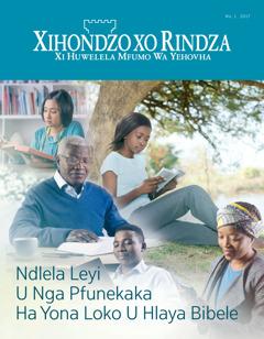Magazini wa Xihondzo xo Rindza No. 12017 | Ndlela Leyi U Nga Pfunekaka Ha Yona Loko U Hlaya Bibele
