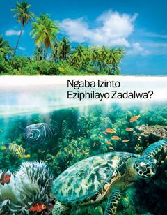 Ngaba Izinto Eziphilayo Zadalwa?