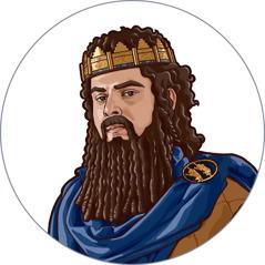 O rei Ciro