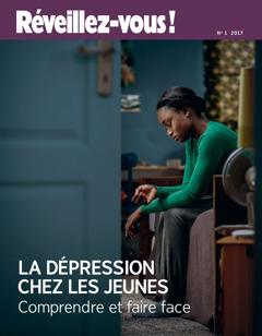 Réveillez-vous! No.1 2017 | Teen Depression—Why? What Can Help?