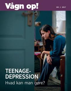 Vågn op! nr. 1 2017 | Teenage-depression – hvad kan man gøre?