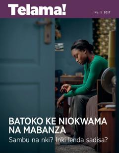 Zulunalu Telama! No. 12017 | Batoko Ke Niokwama na Mabanza—Sambu na Nki? Inki Lenda Sadisa?