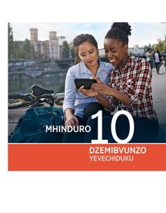 Mhinduro 10 Dzemibvunzo Yevechiduku