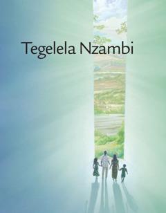 Tegelela Nzambi