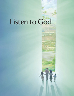"""Klausyk Dievo"""