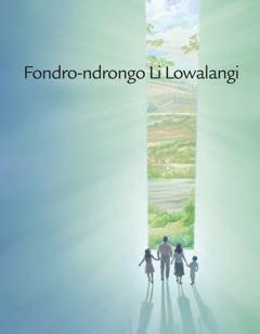 Fondro-ndrongo Li Lowalangi