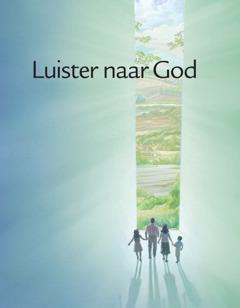 Luister naar God