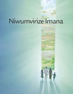 Niwumvirize Imana