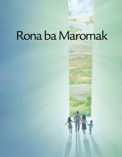 Rona ba Maromak
