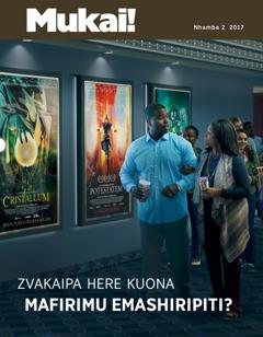 Mukai! Nhamba 2 2017 | Zvakaipa Here Kuona Mafirimu Emashiripiti?