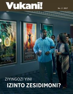 Vukani! No. 2 2017 | Izinto Zesidimoni Ziyingozi Yini?