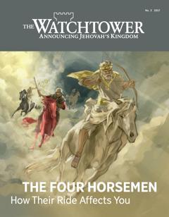 The Watchtower No. 3 2017 | Nuisisiauni Ijo Kanejaasi Ebwanenok Luka Ibalasin Luongon