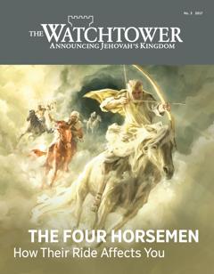 The Watchtower No. 3 2017   Nia Nɛɛ a le Nyɔɔ Enyanya—Kɛ̄ wa Tee A Ɛrɛ Pah Nyɔɔ Doo