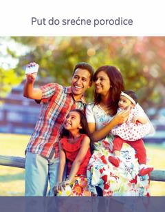 Put do srećne porodice