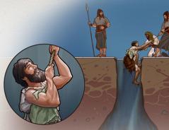 Yeremia nihengkẹ bọu ral᷊ungu pahighi