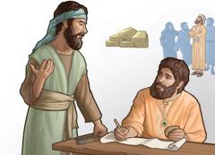 Akxni Baruc tsokgwili tuku wan Jeremías, lilakpuwan tlakg xmaxkika kaknit chu lhuwa tumin xkgalhilh