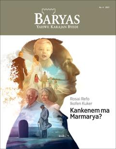 Baryas No. 4 2017 | Rosai Refo Ikofen Kuker Kankenem ma Marmarya?