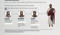 Man wea Garem Legal Raet Bae Kamap King