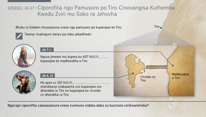 Ciporofita ngo Pamusoro po Tiro Cinovangisa Kuthemba Kwedu Zviri mu Soko ra Jehovha