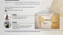 Fakamalolō he Perofetaaga ki Turo e Mauokafua kehe Kupu a Iehova