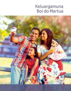 Buku | Keluargamuna Boi do Martua