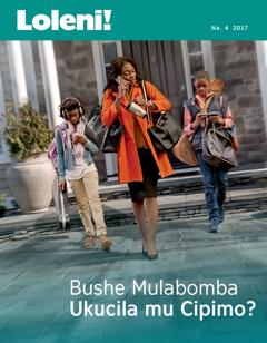 Loleni! Na. 4 2017 | Bushe Mulabomba Ukucila mu Cipimo?