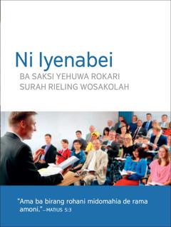 Tiyenabei ba Perhimpunan