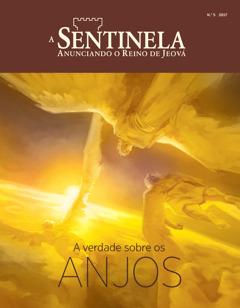 A Sentinela N°. 5 2017 | Angelo—akalawo-wene? Ekalele nni yofuneya iyo oziwa ebaribari ya angelo