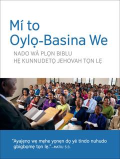 Owe Oylọ-Basinamẹ Wá Opli Agun Tọn lẹ Tọn