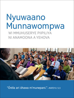 Nwopelo wa Mithukumano