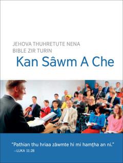 Kohhran Inkhâwm Sâwmna
