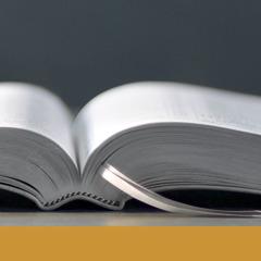 """Seção """"Verdades da Bíblia"""""""