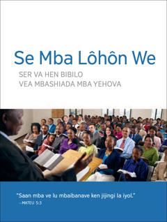 Kwatakerada u Lôhôn Ior Mkombo u Tiônnongo