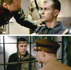 Olketa trae for mekem Simon for no faithful and putim hem long prison
