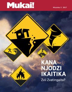 Mukai! Nhamba 52017 | Zvii Zvatingaita Kana Njodzi Ikaitika?