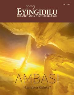 Eyingidilu No. 5 2017 | Ambasi—Nga Bena Kieleka
