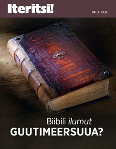 Iteritsi! nr. 2 2017   Biibili ilumut Guutimeersuua?