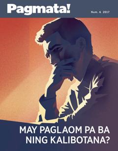 Pagmata! Num. 6 2017 | May Paglaom pa ba Ning Kalibotana?
