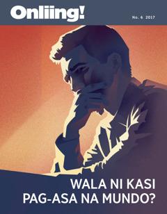 Onliing! No. 6 2017 | Wala ni Kasi Pag-asa na Mundo?