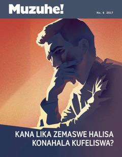 Muzuhe! No. 62017 | Kana Lika Zemaswe Halisa Konahala Kufeliswa?