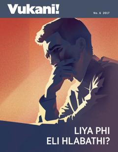 UVukani! No. 62017 | Liya Phi Eli Hlabathi?