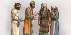Zephaniah story long olketa Israelite