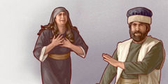 Diiala mukua Izalaiele ua mu xisa muhatu'ê