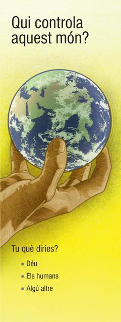 Qui controla aquest món?