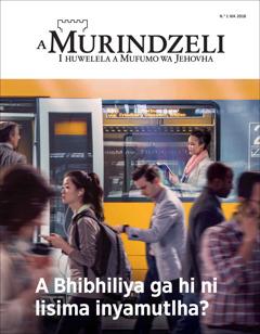 A Murindzeli